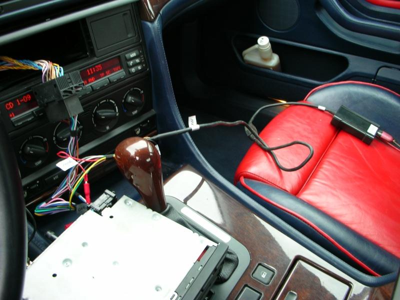 projet cle USB avec yatour sur radio cassette origine - Page 2 Dscn5742