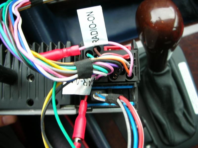 projet cle USB avec yatour sur radio cassette origine - Page 2 Dscn5743