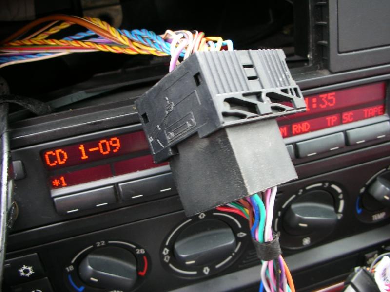 projet cle USB avec yatour sur radio cassette origine - Page 2 Dscn5744