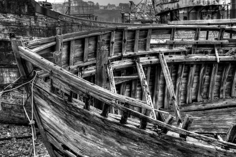 Fin de vie .... Cimetières de bateaux .... - Page 6 Les_ba11