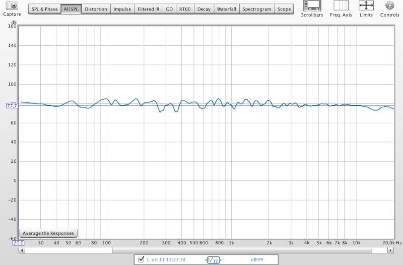 L'impianto audio/video di giordy60 Screen22