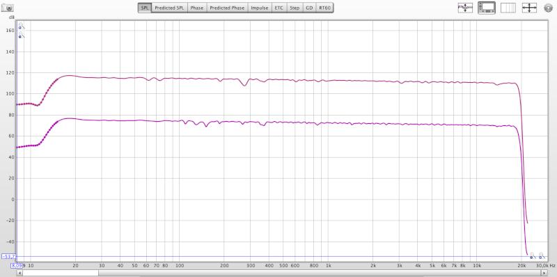 L'impianto audio/video di giordy60 Screen23