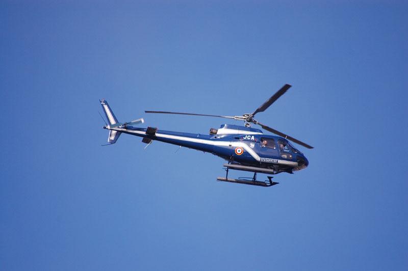 Fuselage gendarmerie Fusela10
