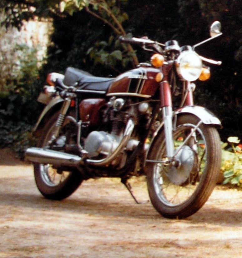 La moto de mon permis... Honda10