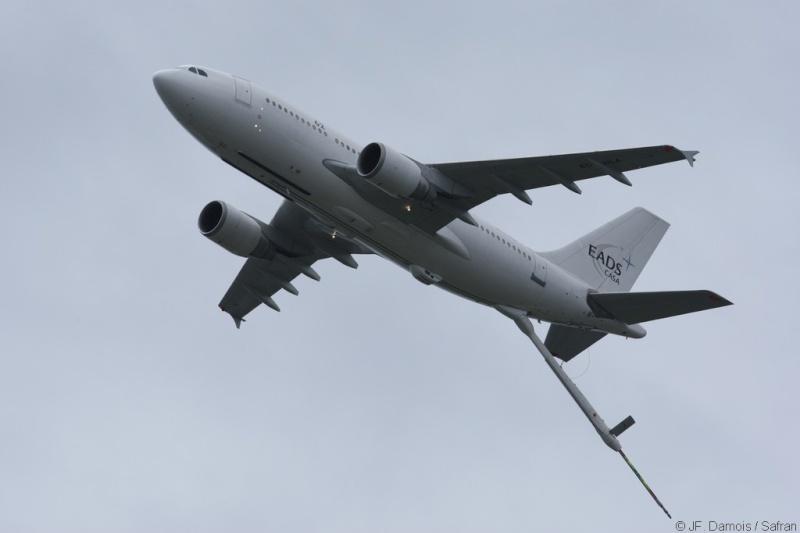 Boeing remporte le marché des avions ravitailleurs de l'US Air Force 0g5o5310