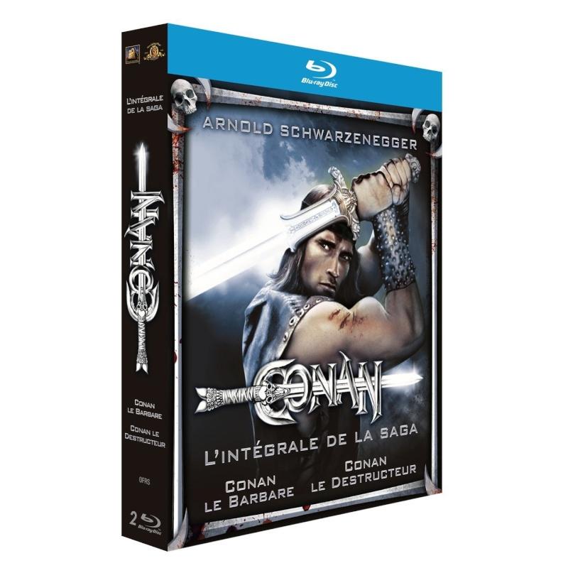 Conan le barbare en Blu-Ray - Page 2 Coffre12