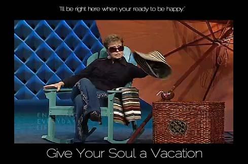 Soul Vacation - CHEER :-) Soulva10