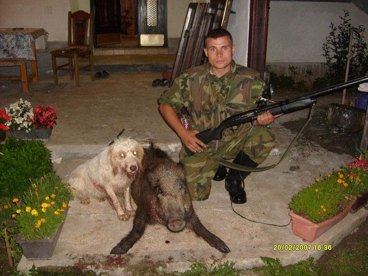 Istarski Ostrodlaki Gonic (Hector)-Hugov Sin 34466_10