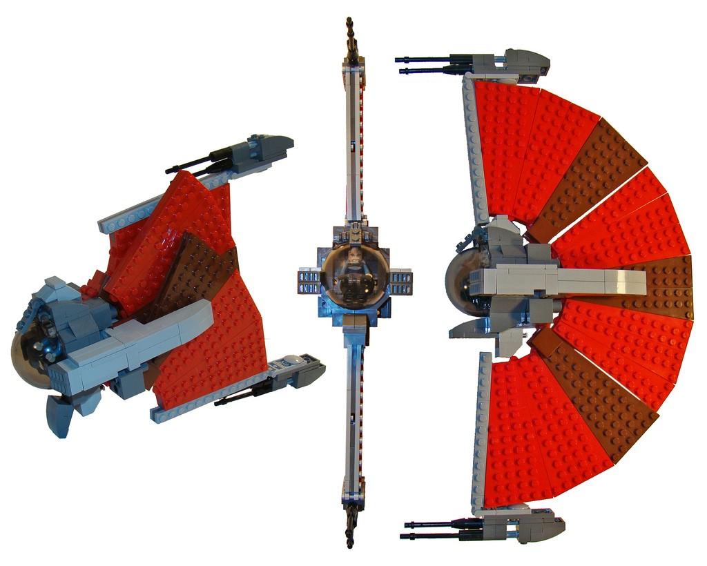 Les créations LEGO sur le NET - Page 2 54109710