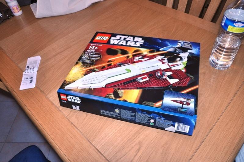 Lego - 10215 - UCS Obi-Wan's Jedi Starfighter Dsc_0210