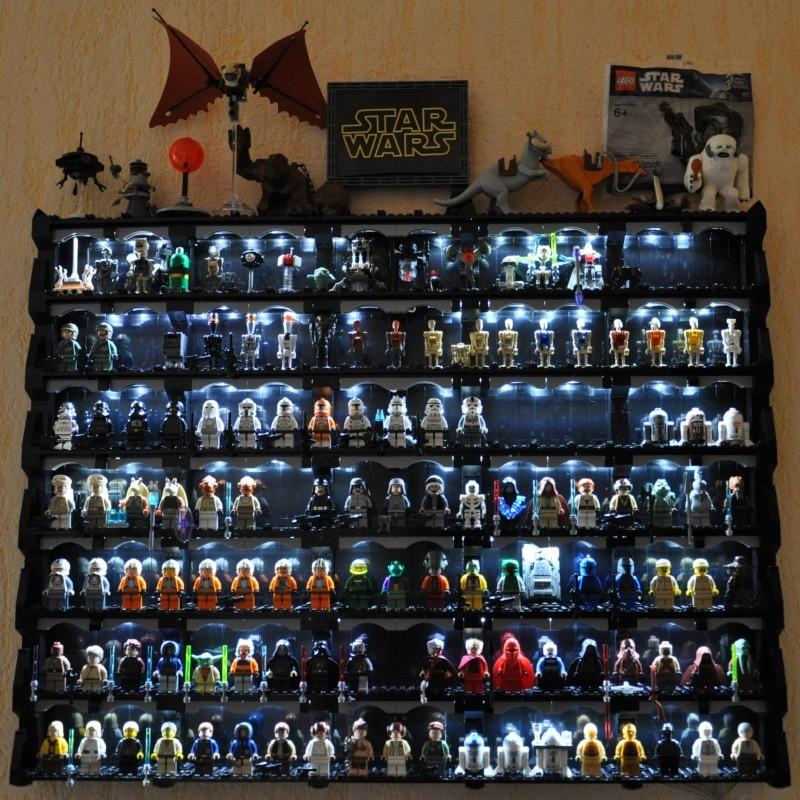 Lego - Présentoir Minifig Star Wars Dsc_0253