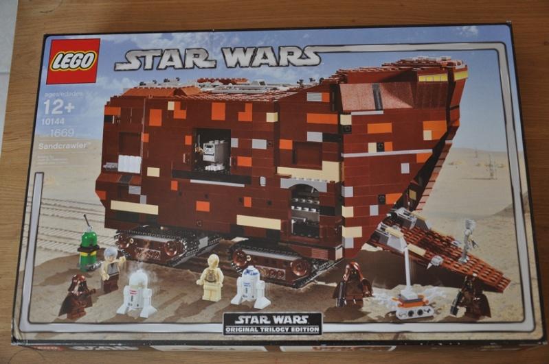 Lego - 10144 - Sandcrawler Dsc_0611