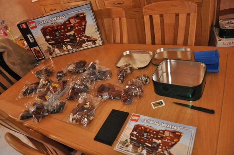 Lego - 10144 - Sandcrawler Dsc_0614