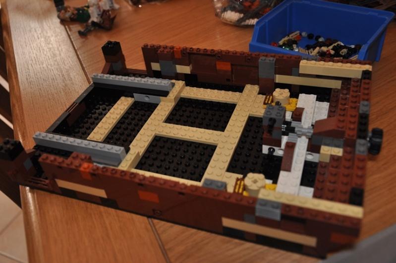 Lego - 10144 - Sandcrawler Dsc_0617