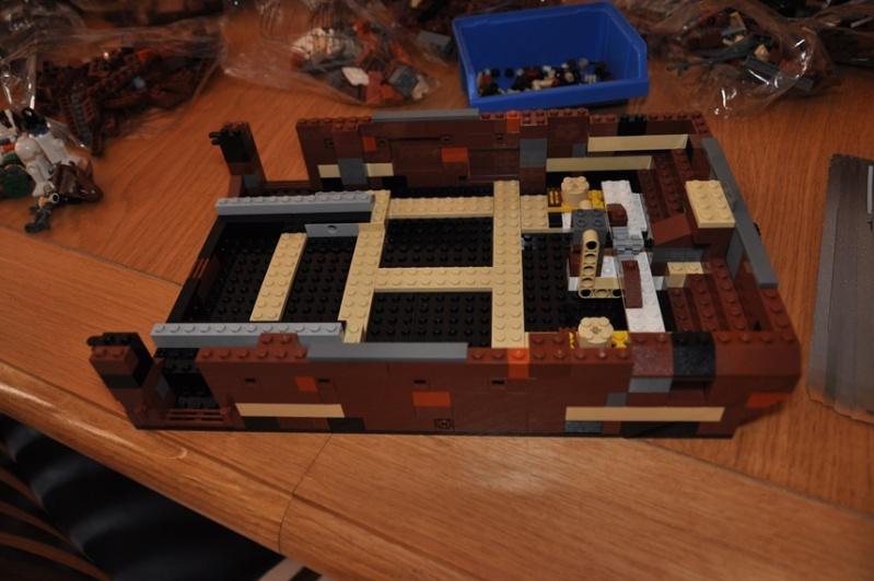 Lego - 10144 - Sandcrawler Dsc_0618