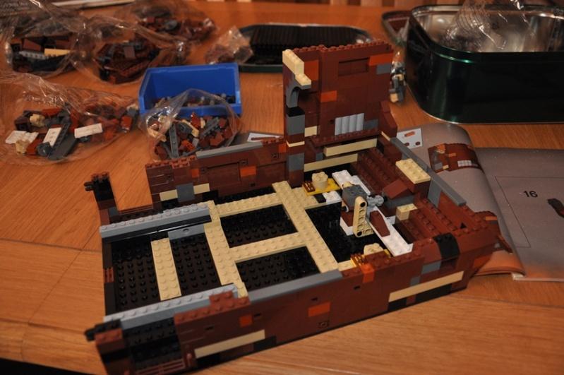 Lego - 10144 - Sandcrawler Dsc_0624