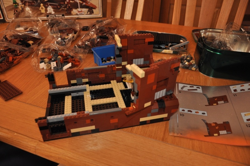 Lego - 10144 - Sandcrawler Dsc_0625
