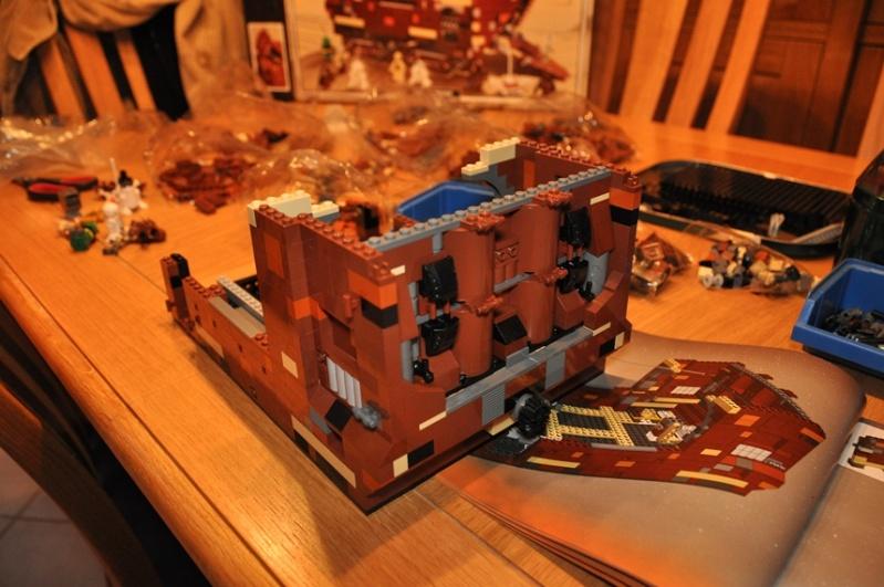 Lego - 10144 - Sandcrawler Dsc_0628