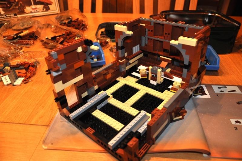 Lego - 10144 - Sandcrawler Dsc_0629