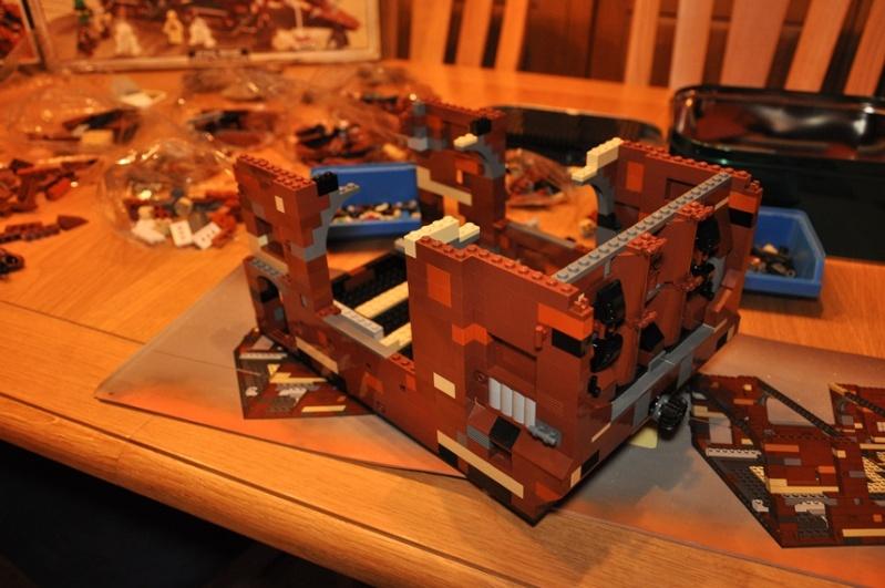 Lego - 10144 - Sandcrawler Dsc_0633