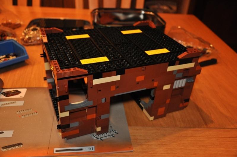 Lego - 10144 - Sandcrawler Dsc_0634