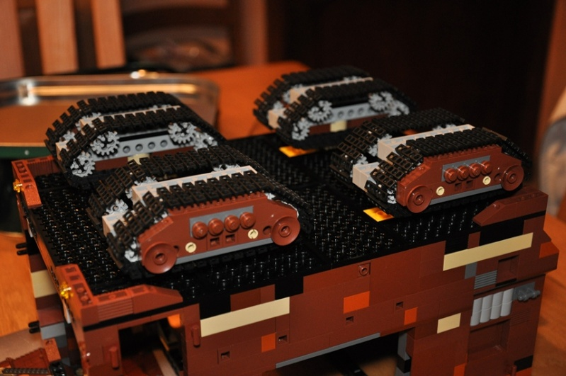 Lego - 10144 - Sandcrawler Dsc_0644