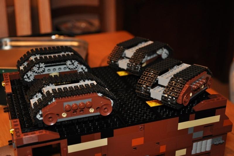 Lego - 10144 - Sandcrawler Dsc_0645