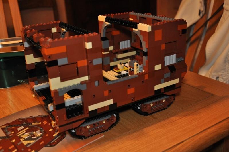 Lego - 10144 - Sandcrawler Dsc_0646