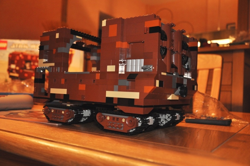 Lego - 10144 - Sandcrawler Dsc_0647