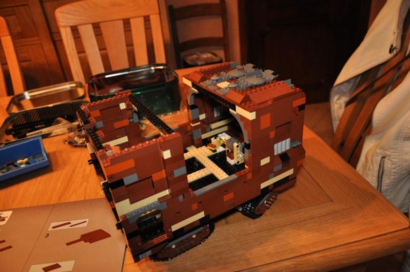 Lego - 10144 - Sandcrawler Dsc_0648