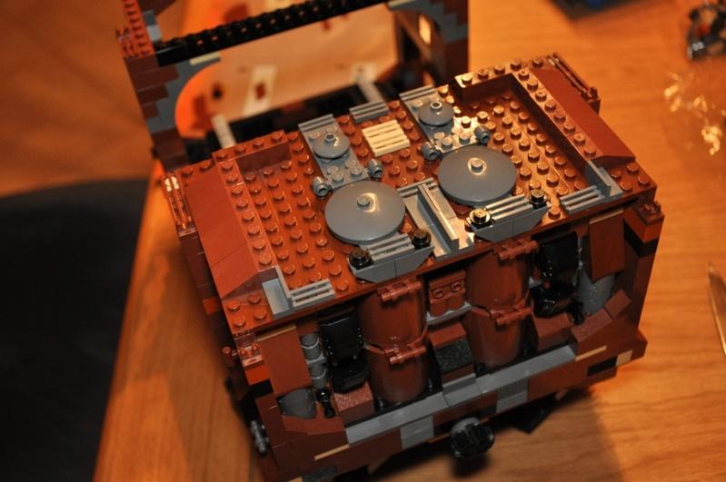 Lego - 10144 - Sandcrawler Dsc_0649