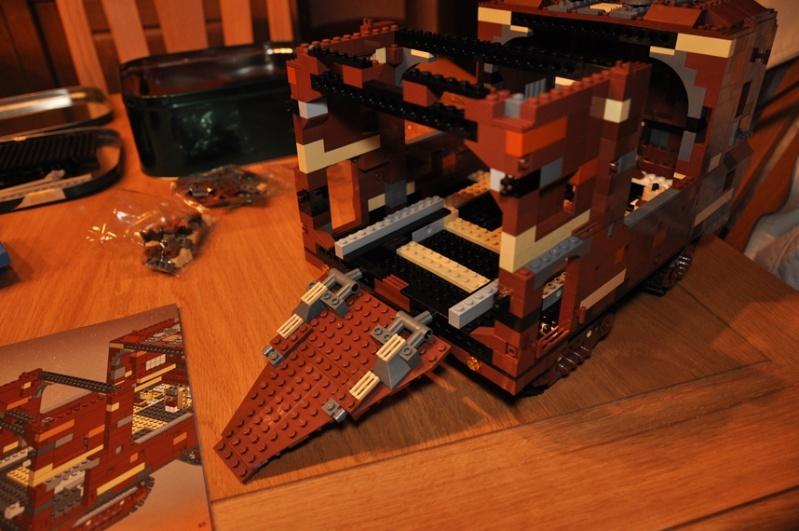 Lego - 10144 - Sandcrawler Dsc_0650