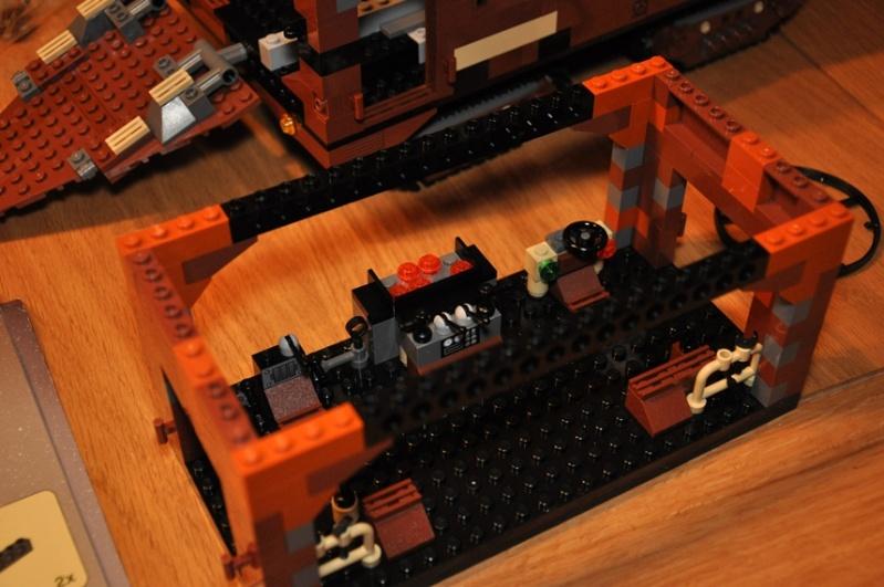 Lego - 10144 - Sandcrawler Dsc_0653