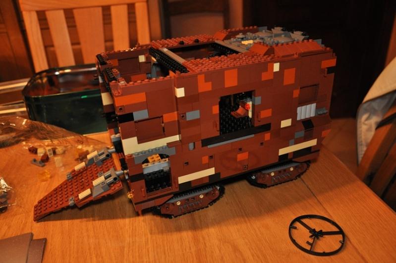Lego - 10144 - Sandcrawler Dsc_0657