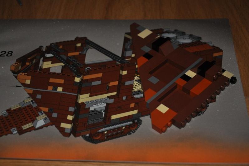 Lego - 10144 - Sandcrawler Dsc_0661