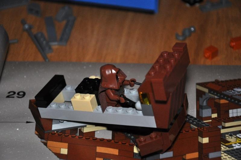 Lego - 10144 - Sandcrawler Dsc_0663