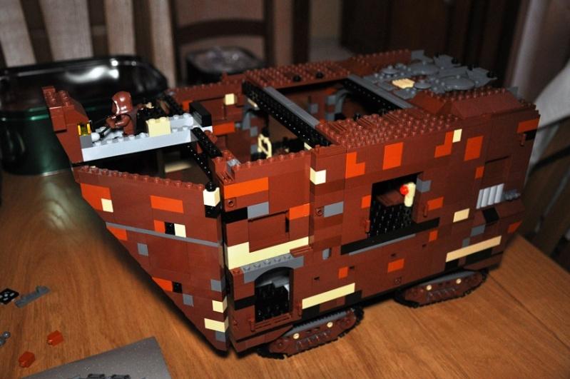 Lego - 10144 - Sandcrawler Dsc_0665