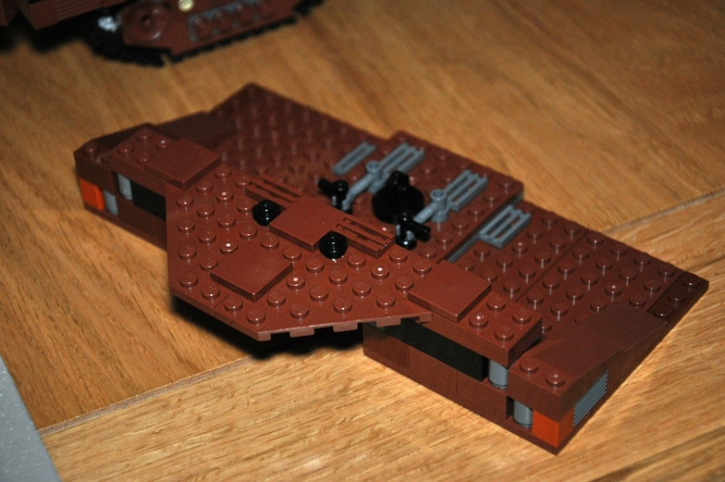 Lego - 10144 - Sandcrawler Dsc_0666