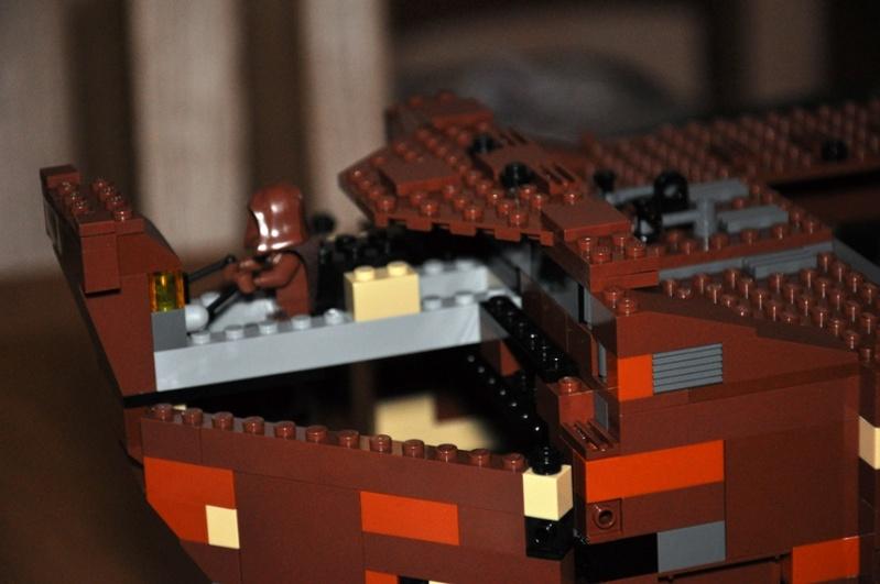 Lego - 10144 - Sandcrawler Dsc_0667