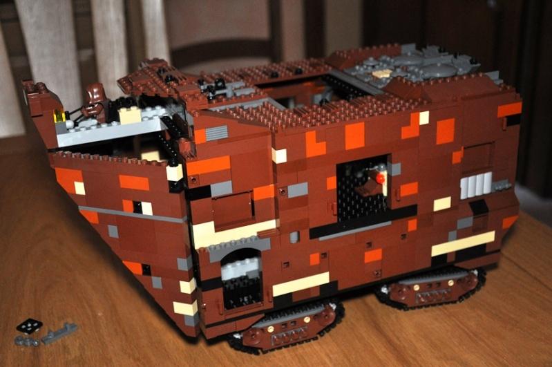 Lego - 10144 - Sandcrawler Dsc_0668