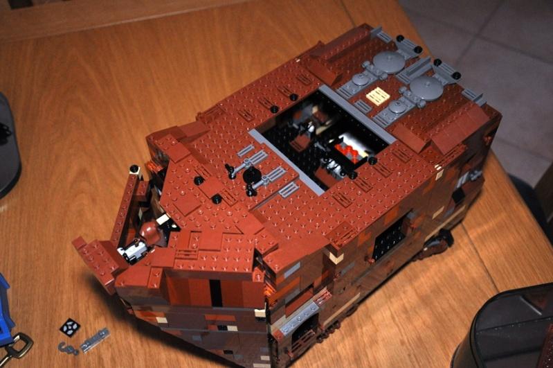 Lego - 10144 - Sandcrawler Dsc_0669