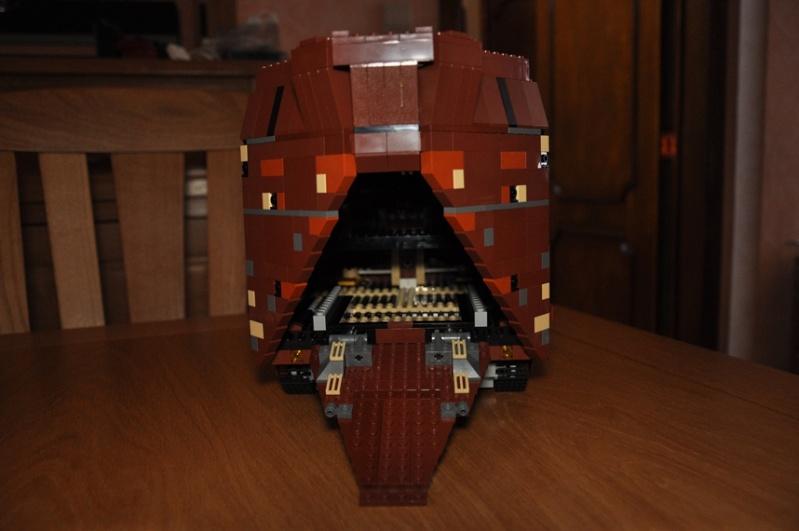 Lego - 10144 - Sandcrawler Dsc_0670