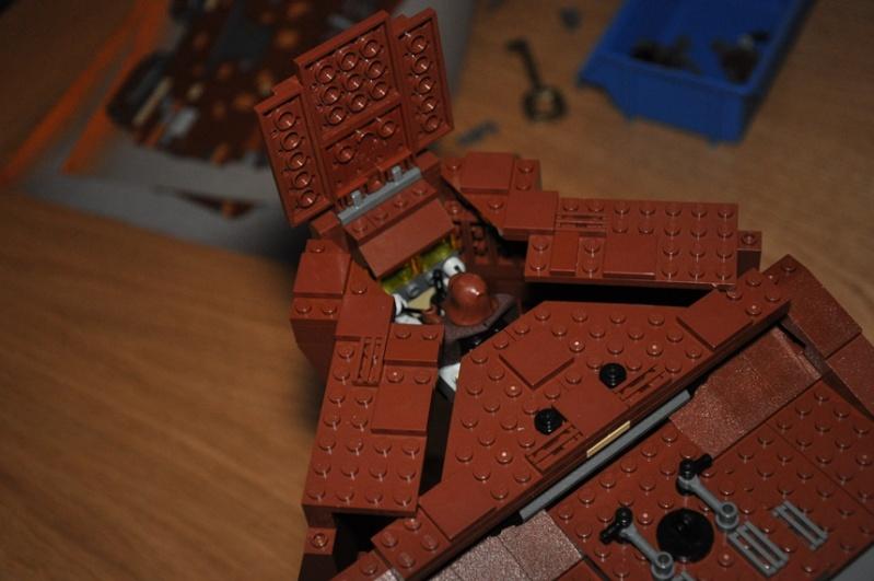 Lego - 10144 - Sandcrawler Dsc_0671
