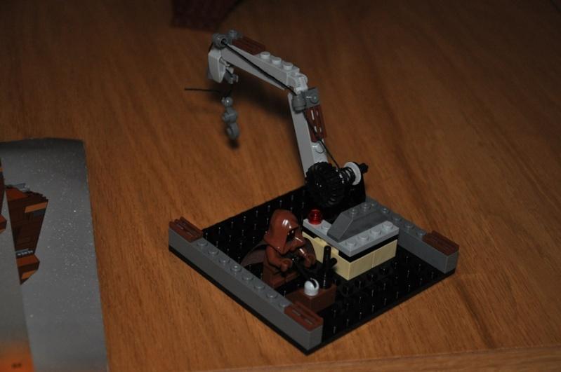 Lego - 10144 - Sandcrawler Dsc_0675