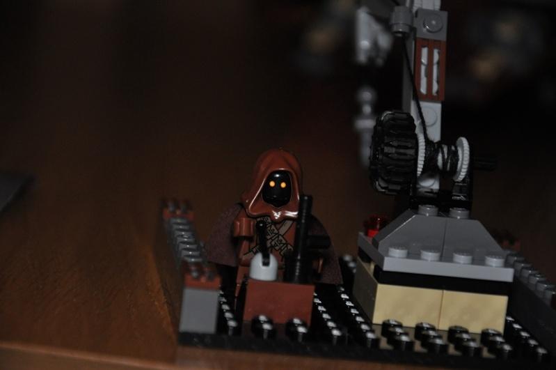 Lego - 10144 - Sandcrawler Dsc_0676