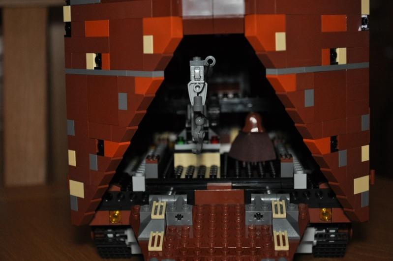 Lego - 10144 - Sandcrawler Dsc_0679
