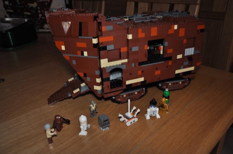 Lego - 10144 - Sandcrawler Dsc_0682