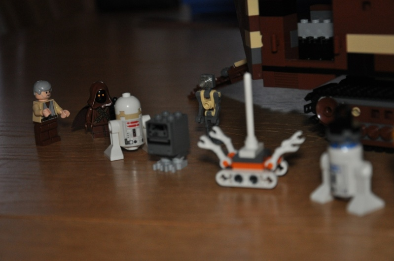 Lego - 10144 - Sandcrawler Dsc_0683