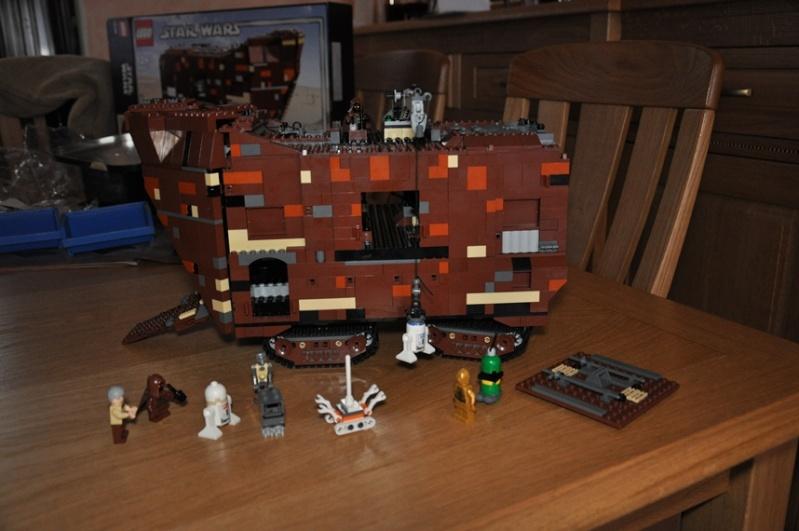 Lego - 10144 - Sandcrawler Dsc_0686