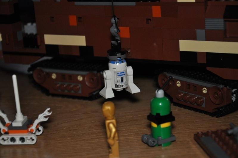 Lego - 10144 - Sandcrawler Dsc_0688